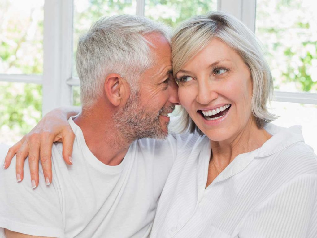 comment séduire après 50ans