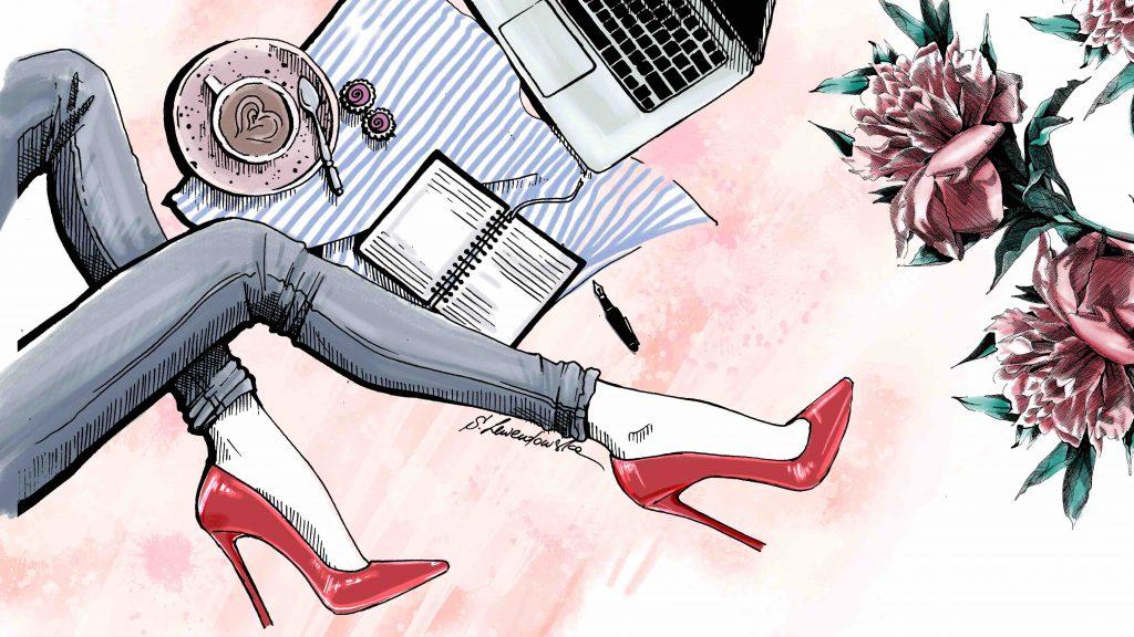 Comment s'habiller pour un premier rendez-vous avec un homme