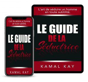 Le Guide De La Seductrice