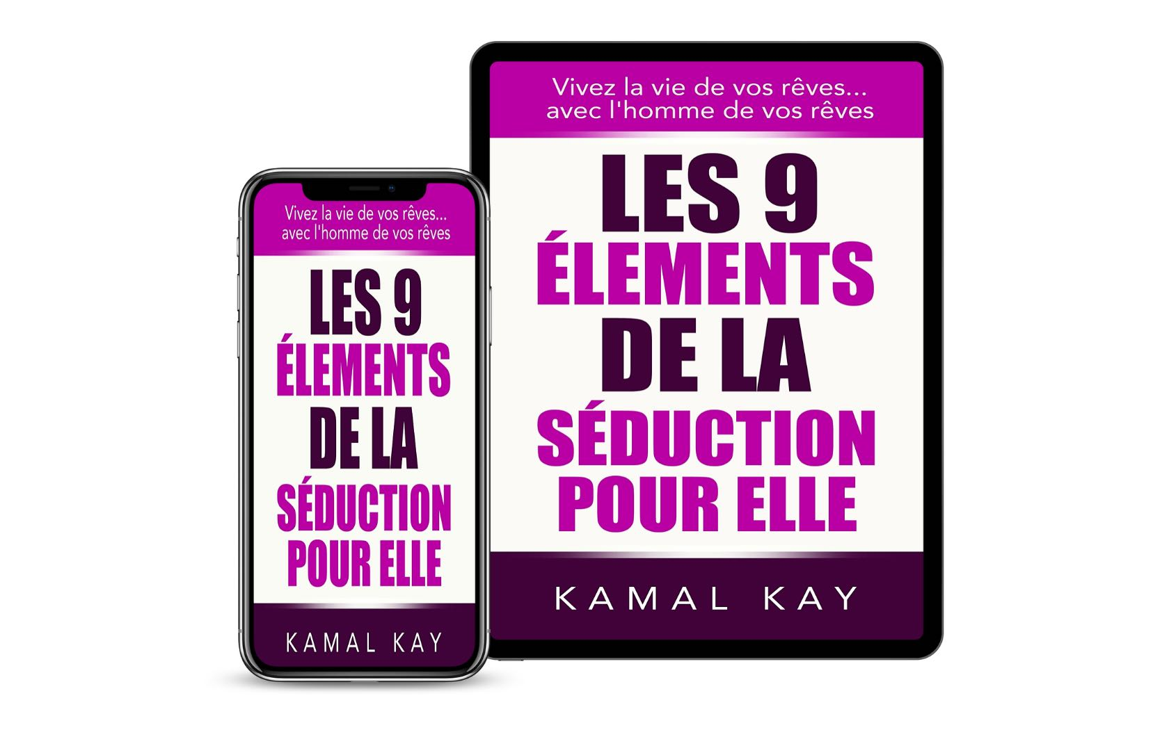 Les 9 Elements De La Seduction