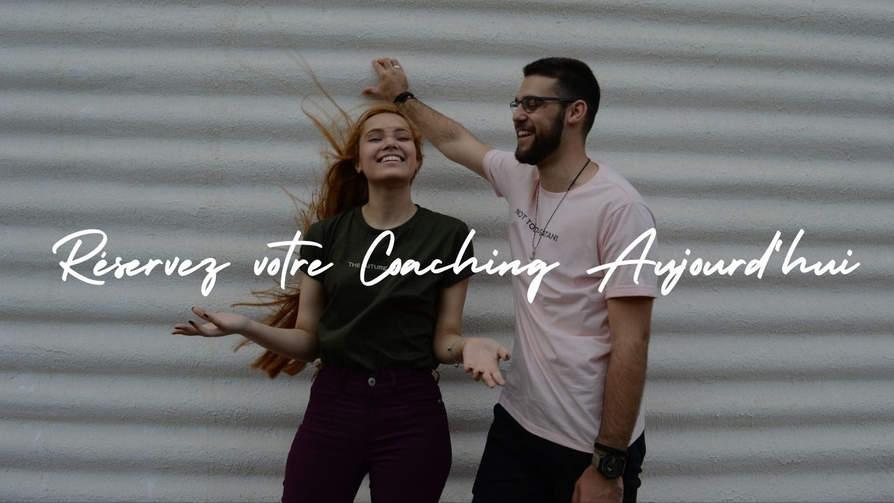 Coaching Seduction
