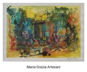 Maria Grazia Artesani