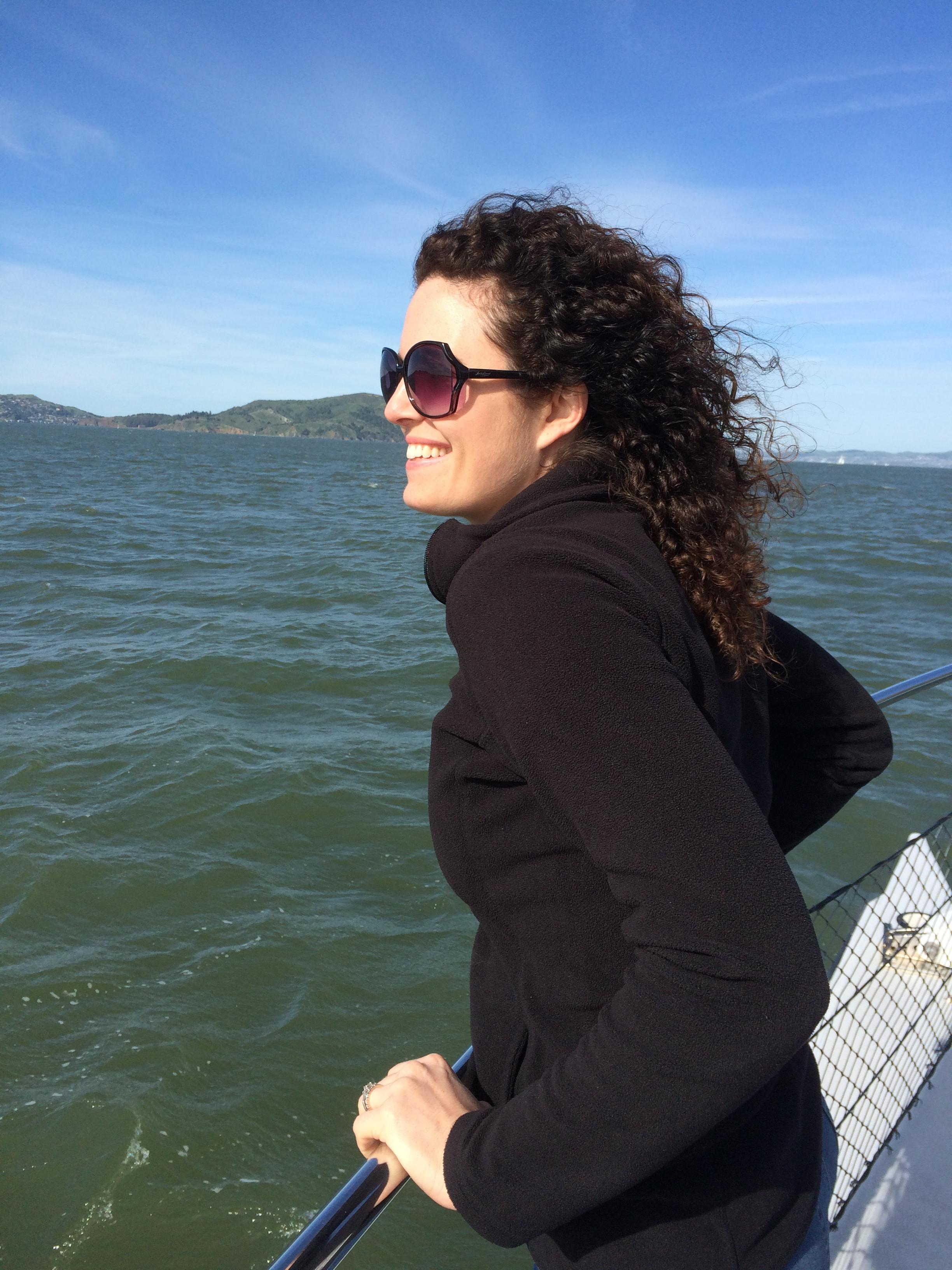aj catamaran smile