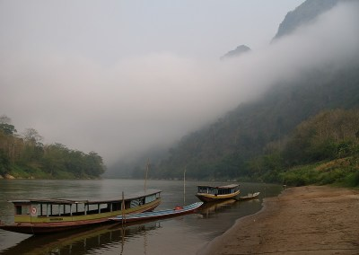 Northern Laos Explorer (Starting in Thailand)