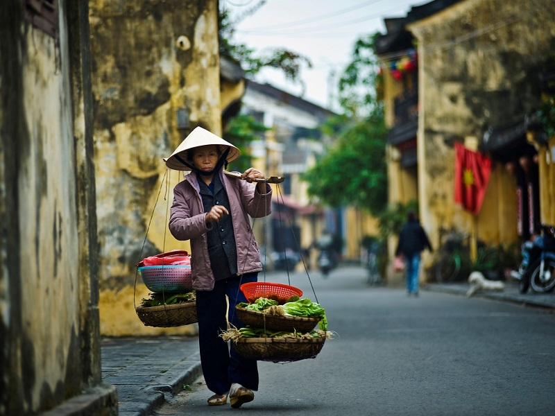 Experience Vietnamese Culture on your holiday