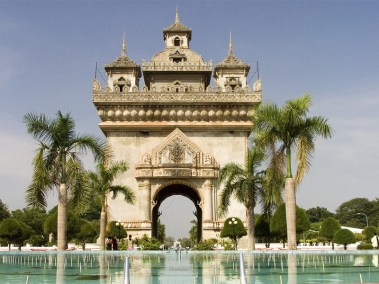 Vientiane laos tour