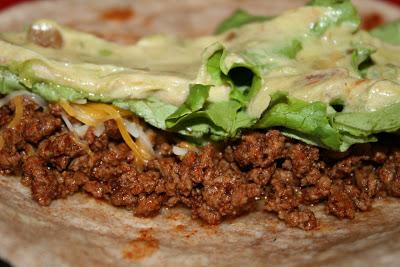 Taco Seasoning {home made}
