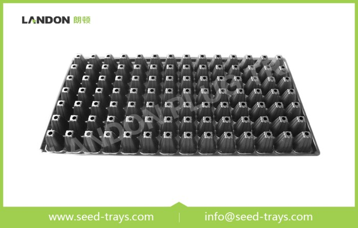 98 Seed Trays