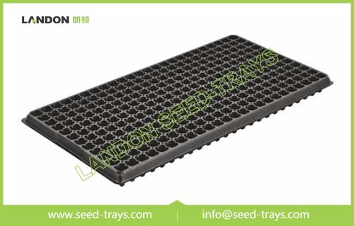 288 cells seedling trays