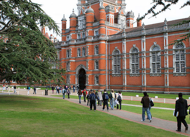 College Planning and the Cost of College