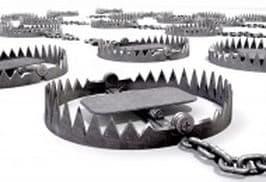 401(k) Sales Traps