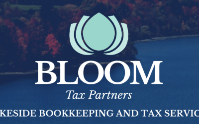 S.E.E.D. PLANNING FORMS BLOOM TAX PARTNERS, LLC