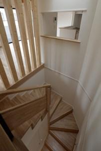 201 階段