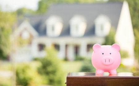 Building a financial home
