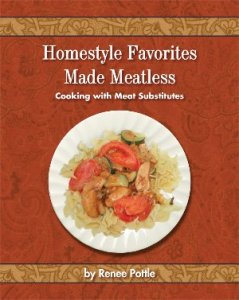 homestyle favorites made meatless