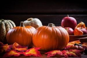 thanksgiving dinner plan