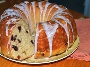 babka bread