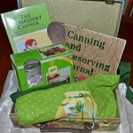 Gift Baskets for People Who Like to Can and Preserve