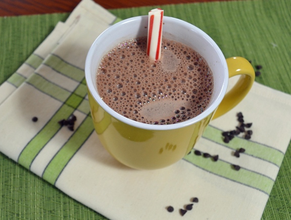 national hot chocolate day