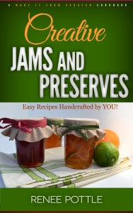creative jams and preserves