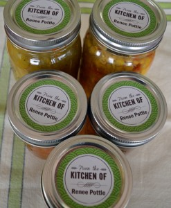 stickeryou jar labels