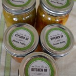 Amazing Custom Labels for Your Canning Projects