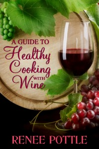 healthy cooking with wine