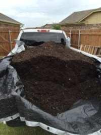 bulk compost