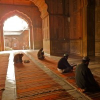 3 Days in Delhi: Red Fort, Lotus Temple and Wailing Sufis