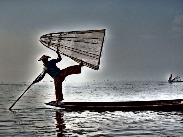 things to do in Lake Inle, Burma