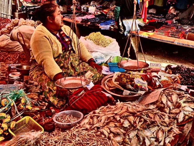 what to do in lake inle Burma