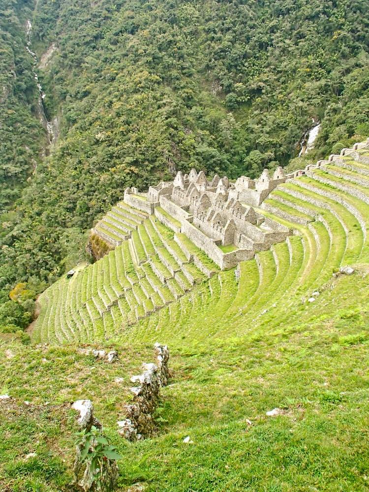 trekking from cusco to machu picchu travel blog machu picchu hike how to get to machu picchu