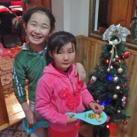 New Years Eve – A Kyrgyzstan Tradition