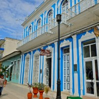 Sancti Spiritus Cuba- The Town Tourism Forgot