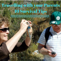Travel with Parents? Yes Please!