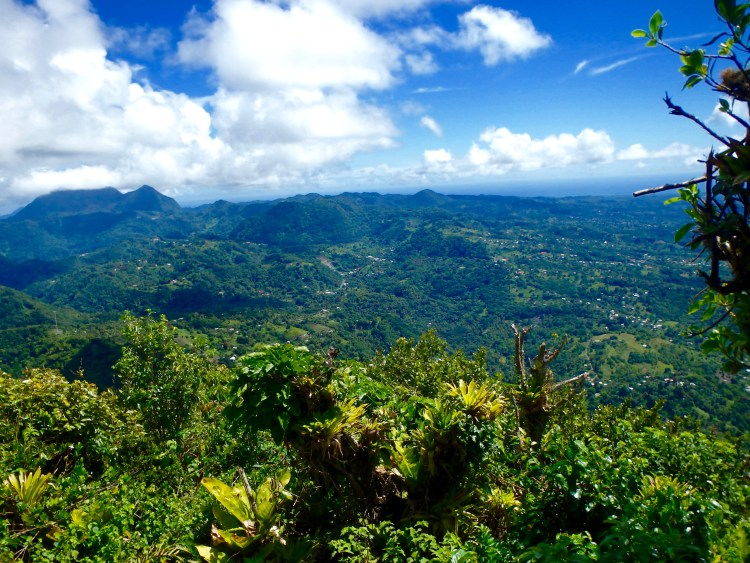 outdoors activities in st. lucia caribbean