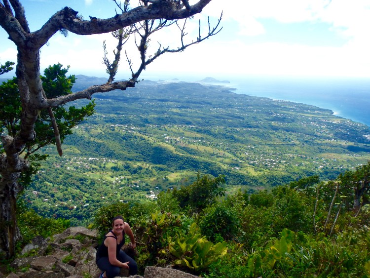 st. lucia top attraction gros piton