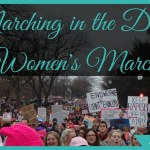 My experience at the Women's March in Washington stirred my soul and joined me with the thousands of people all over the world seeking rights, equality and above all respect.