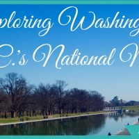 A Day in D.C. – The National Mall and the African American History Museum in Washington