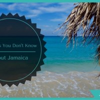 11 Things You Probably Don't Know About Jamaica