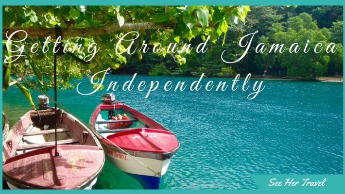 Travel Independently! How to Get Around Jamaica on Public Transport