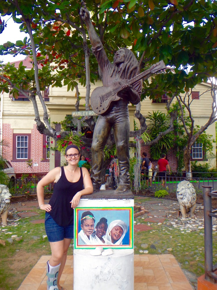 visiting the bob marley museum in jamaica best things to do in jamaica