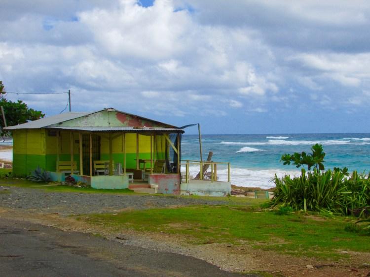Portland parish Jamaica where to travel off the beaten path in jamaica