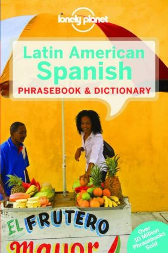 spanish phrasebook LP