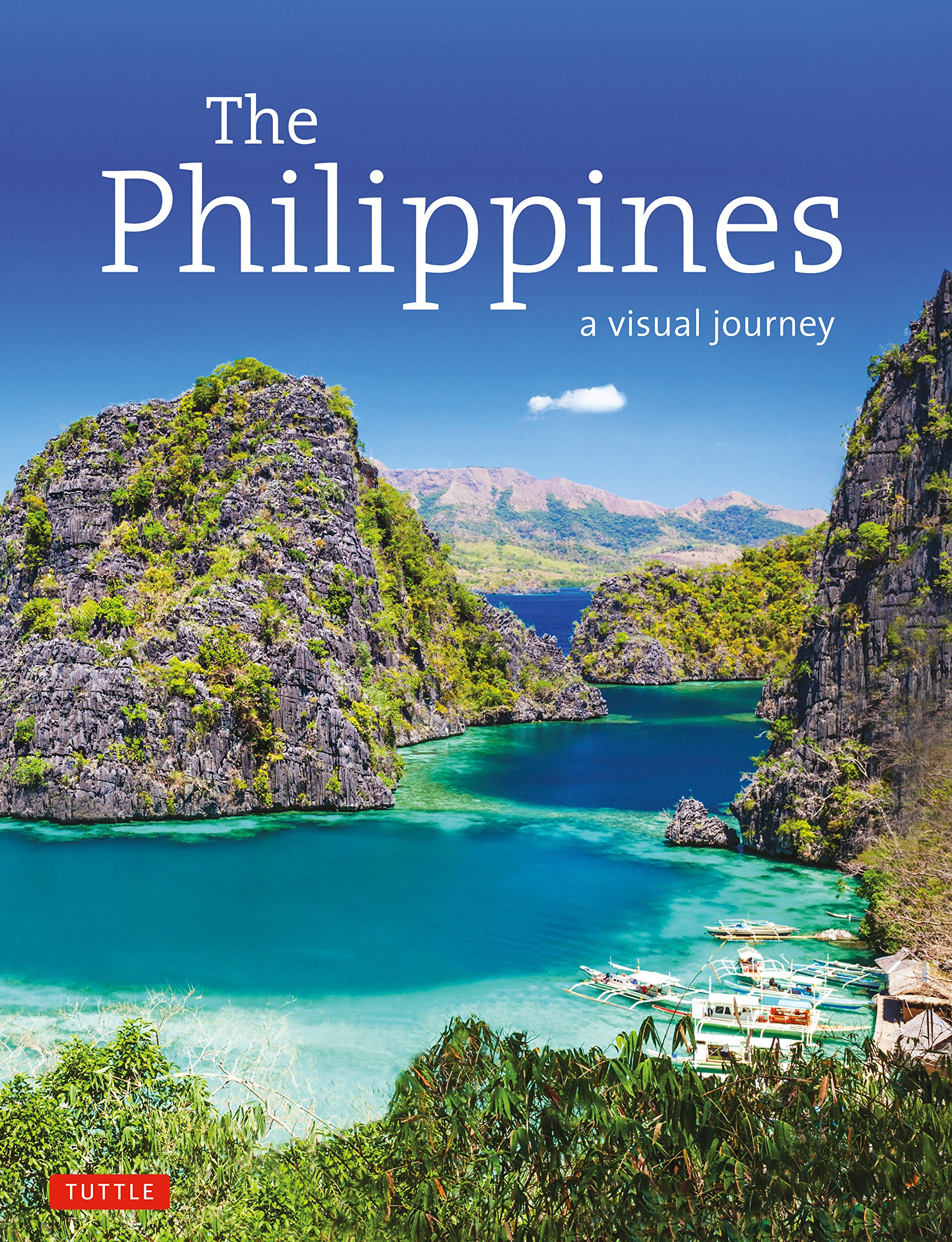 the philippines a visual journey