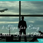 Business travel is a fact for many professionals, but for the PA who is planning it could be overwhelming. Here are 3 tips to help you out while you figure out the best way to book business travel