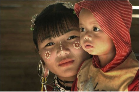 thai cultural norms and traditions