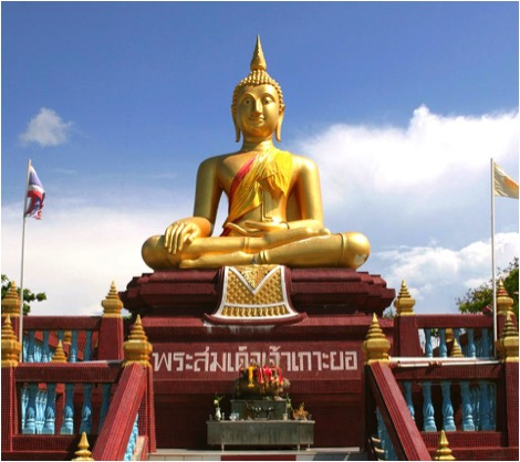 how to act in thailand tips on thai culture