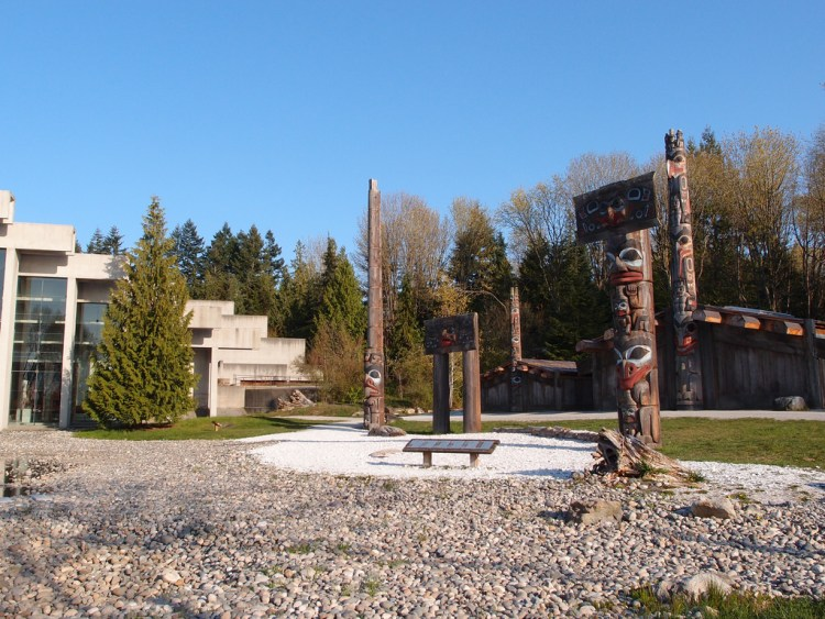 native art in vancouver museums