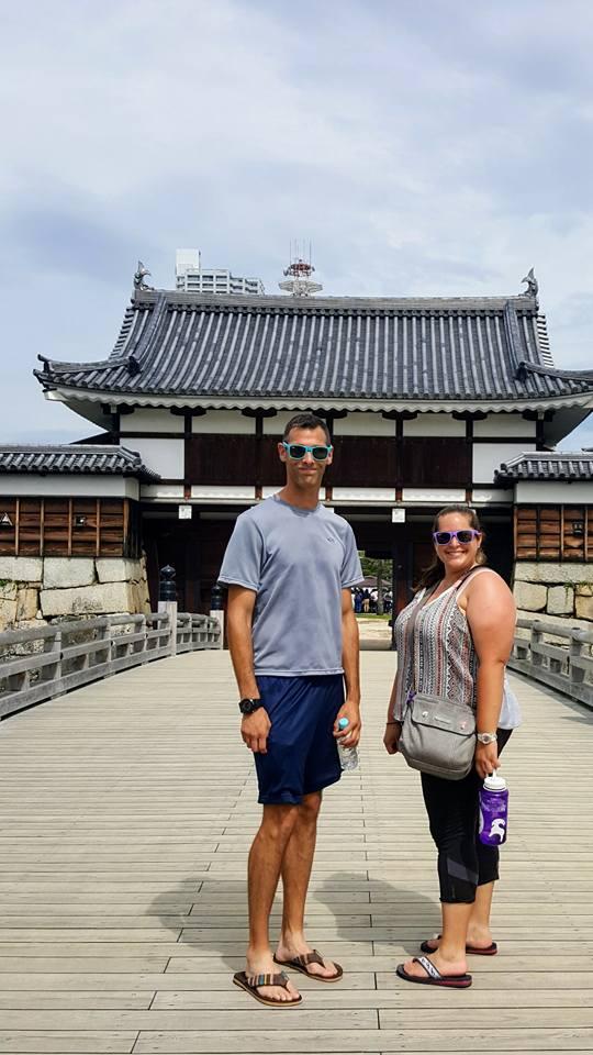 travel experience japan